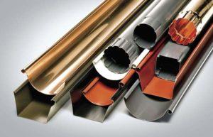 Советы по выбору и правила крепления водосточной трубы