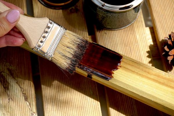 Безопасная современная защита и обработка древесины
